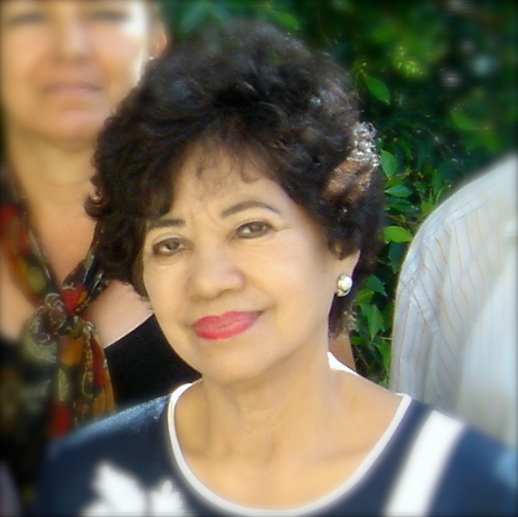 Flor Juarez
